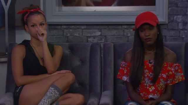 'Big Brother 19' predictions: Who's getting evicted ...