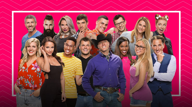 Celebrity big brother poll to win