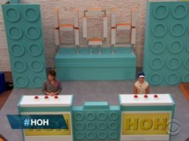 HOH Spoilers Archives - Big Brother 21