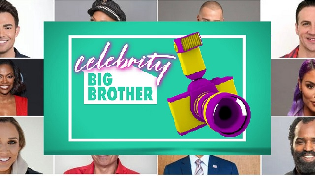 The Celebrity Big Brother Season 2 Cast List Is Here: - Meet