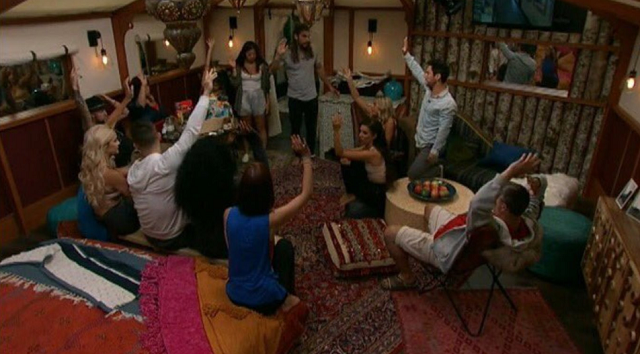 Big Brother 21' Spoilers: Week 2 PoV Ceremony Results